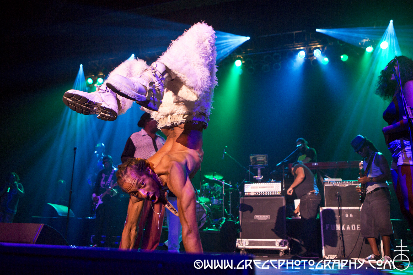 George Clinton and Parliament Funkadelic_38_20150719