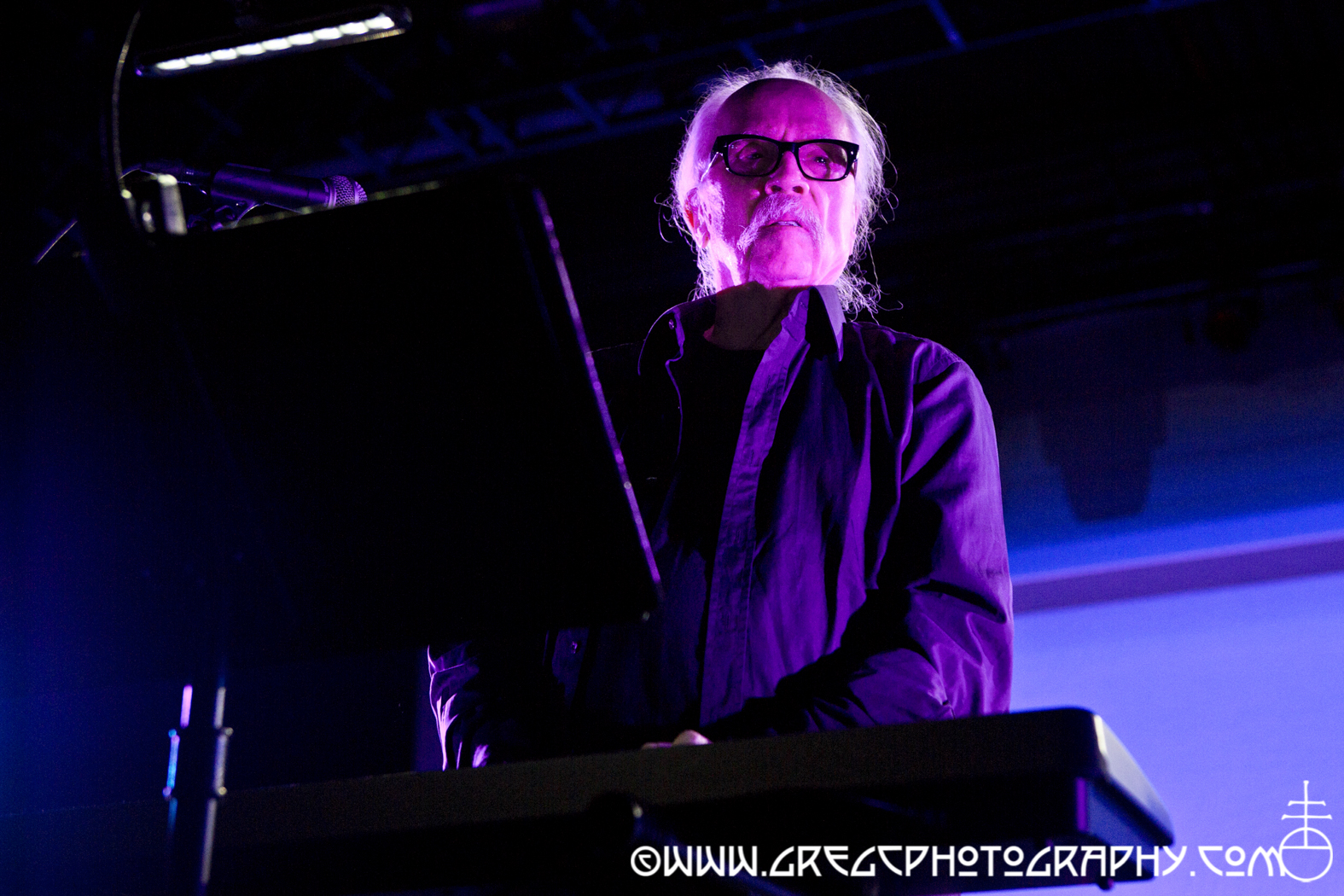John Carpenter_08_20160708