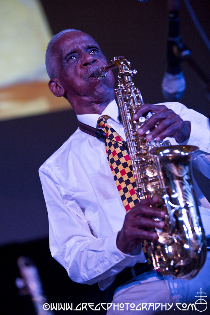 Roscoe Mitchell Trio and Quintet_06_20150707