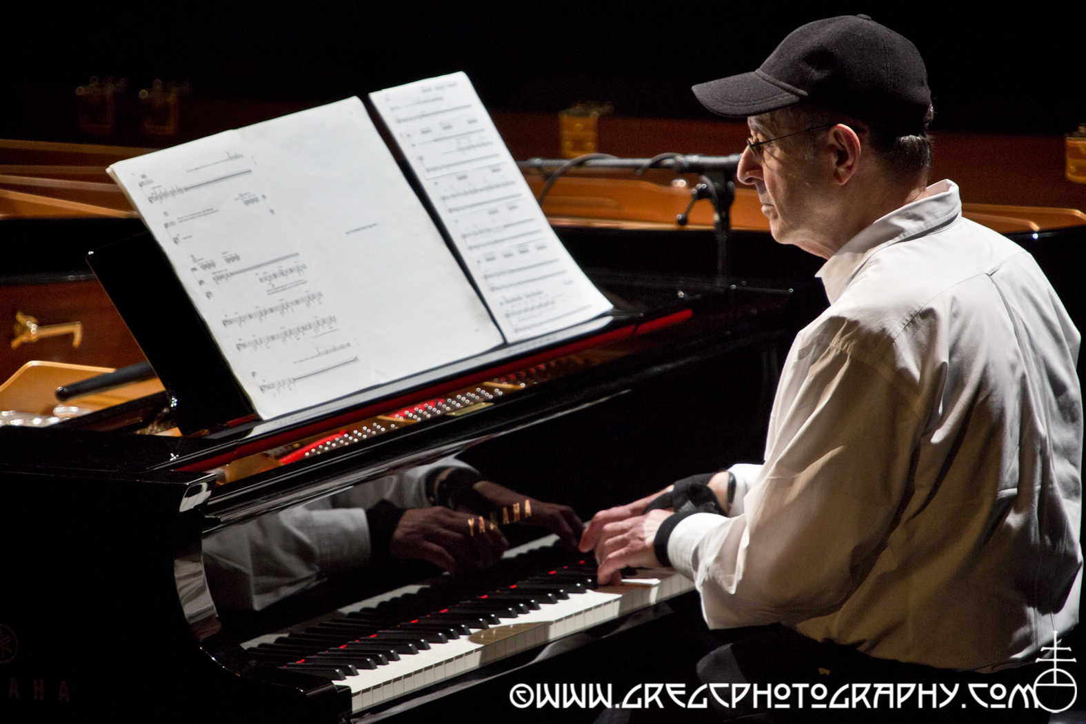 Steve Reich and Musicians_24_20140909
