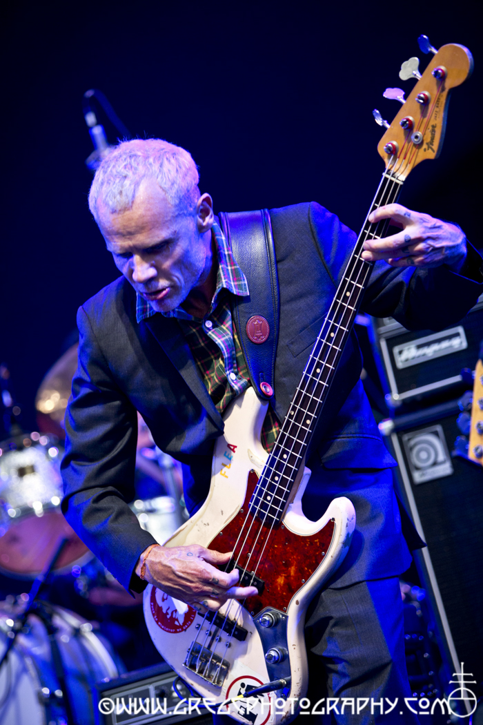 Flea at Music of Ornette Coleman_24_20140612