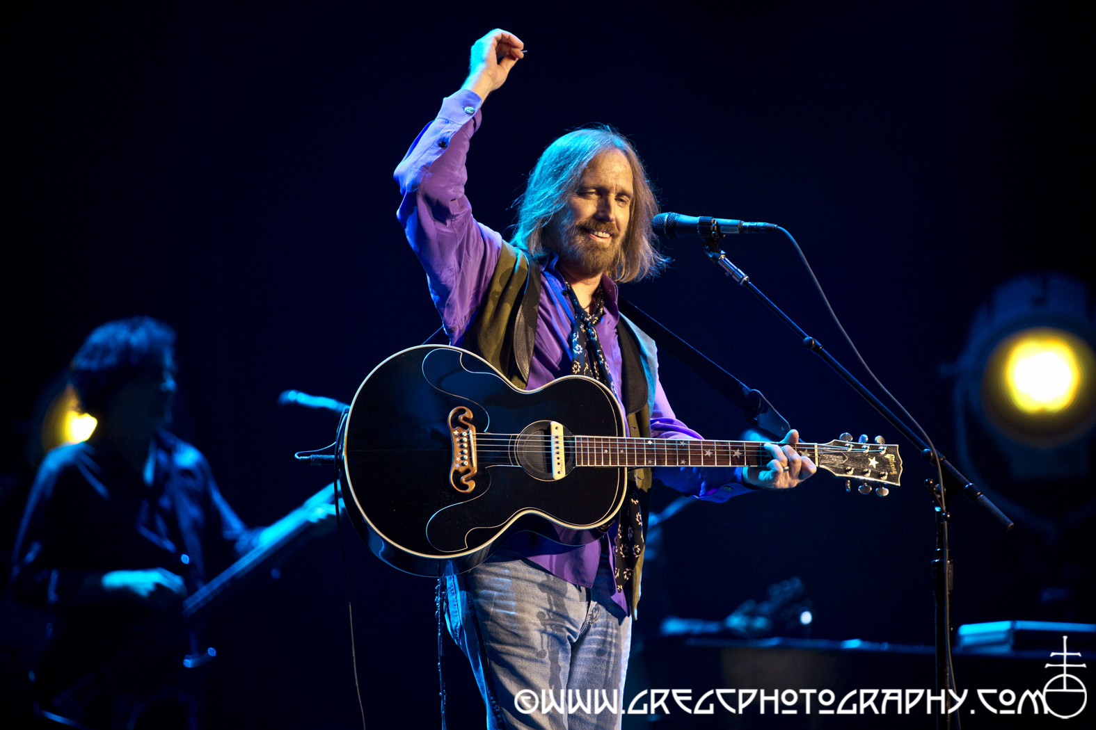 Tom Petty and The Heartbreakers_34_20140910