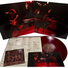 Blood Ceremony Publishes Photo On LP & CD Releases