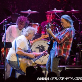 BrooklynVegan Publishes Another Neil Young & Crazy Horse Photo