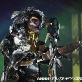 BrooklynVegan Publishes Skinny Puppy, Army Of The Universe & Cult Of Youth Photos