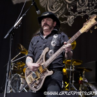 BrooklynVegan Publishes Another Motorhead Photo