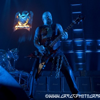 BrooklynVegan Publishes Another Slayer Photo