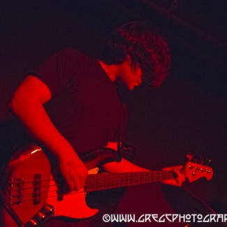 BrooklynVegan Publishes greg C's Bone Awl, Negative Plane & Villains Photos